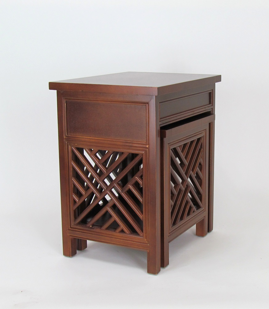 Lattic Nesting Tables